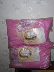 Подушки, новые, р-р 50*70