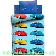 Предлагаем купить детское постельное белье Жуки 2 ТМ FOR YOU подростко