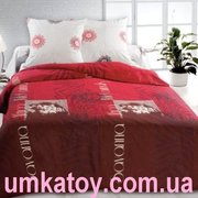 Продаем постельное белье полуторное Лео ТМ Унисон